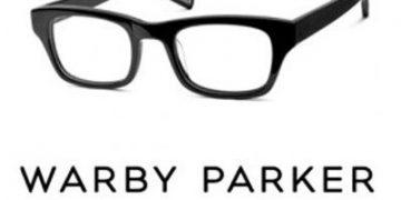 warbyparker logo