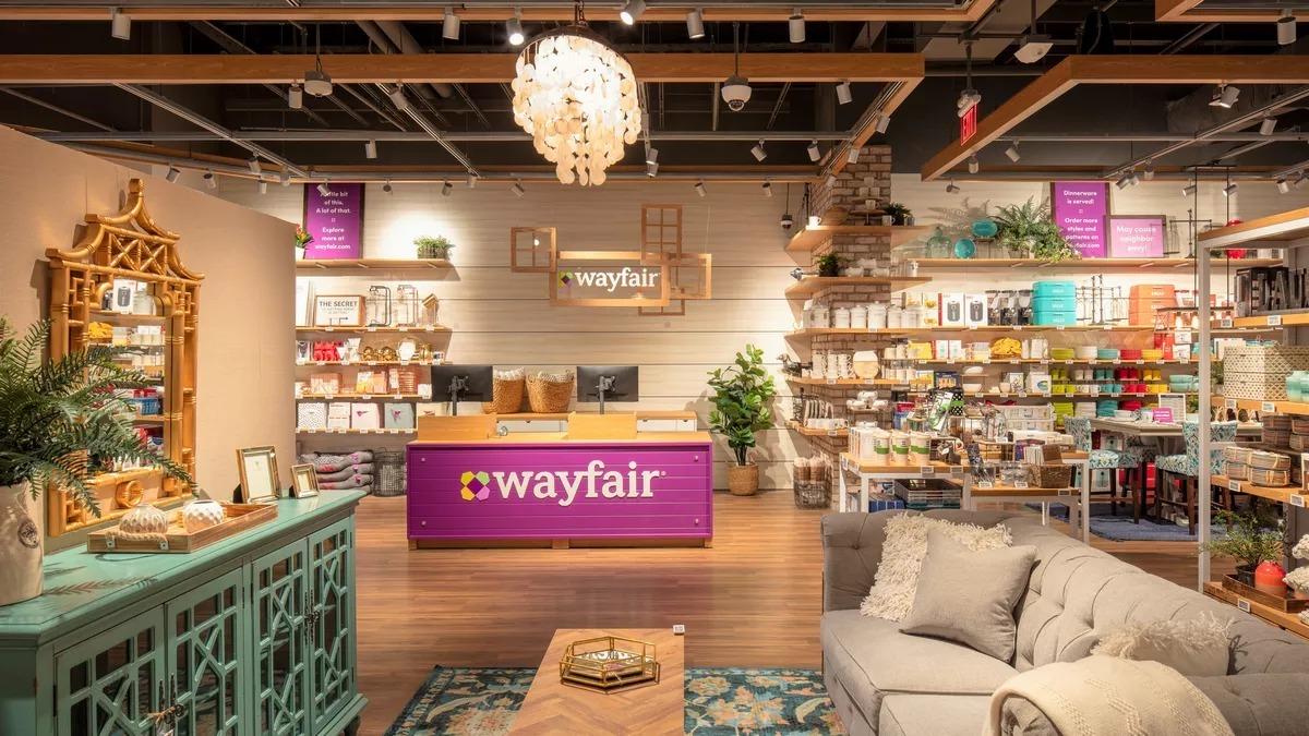wayfair store